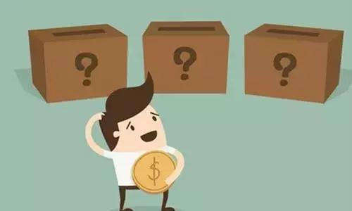如何简单理财,这5点方法帮助你